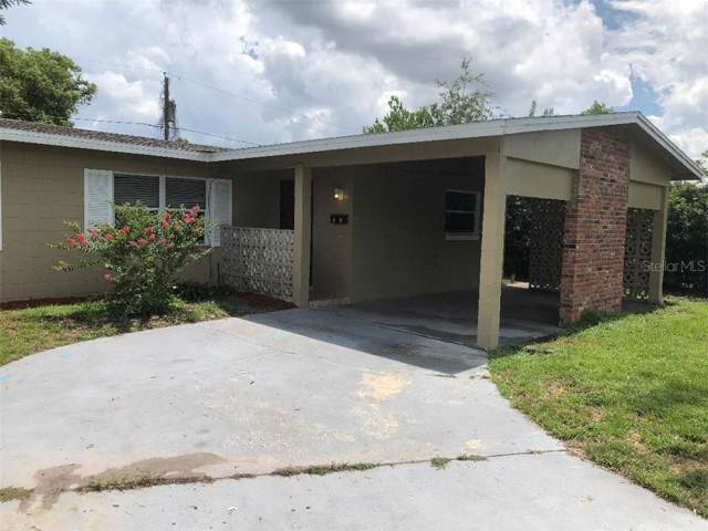 6719 Voltaire Drive #5, Orlando, FL 32809 (MLS #O5803420) :: Griffin Group