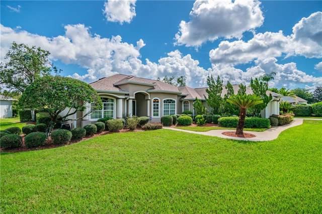 304 Caddie Drive, Debary, FL 32713 (MLS #O5803431) :: Cartwright Realty