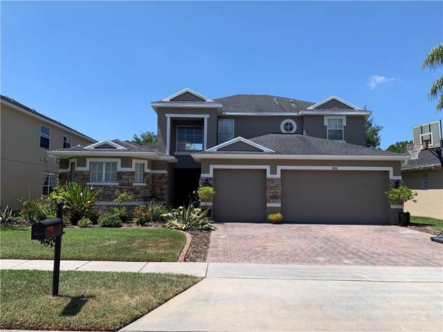 3810 Hammonds Ferry Court, Oviedo, FL 32766 (MLS #O5803434) :: Delgado Home Team at Keller Williams