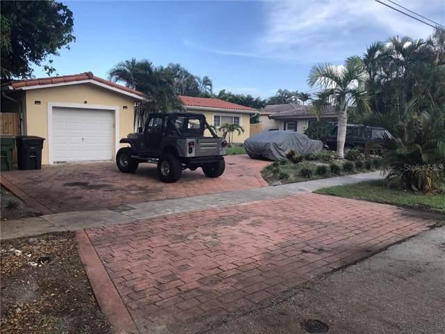 13045 Coronado Terrace, North Miami, FL 33181 (MLS #O5803443) :: Team Bohannon Keller Williams, Tampa Properties