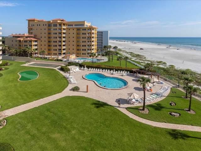601 N Atlantic Avenue #609, New Smyrna Beach, FL 32169 (MLS #O5803454) :: Florida Life Real Estate Group