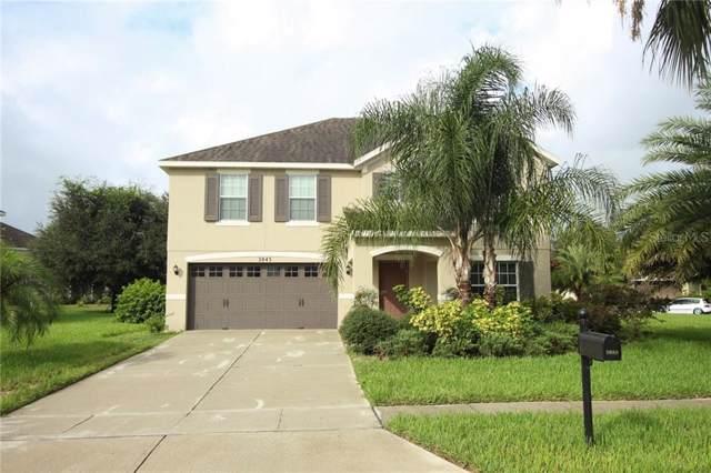 2843 Pythagoras Circle, Ocoee, FL 34761 (MLS #O5803464) :: Team Bohannon Keller Williams, Tampa Properties