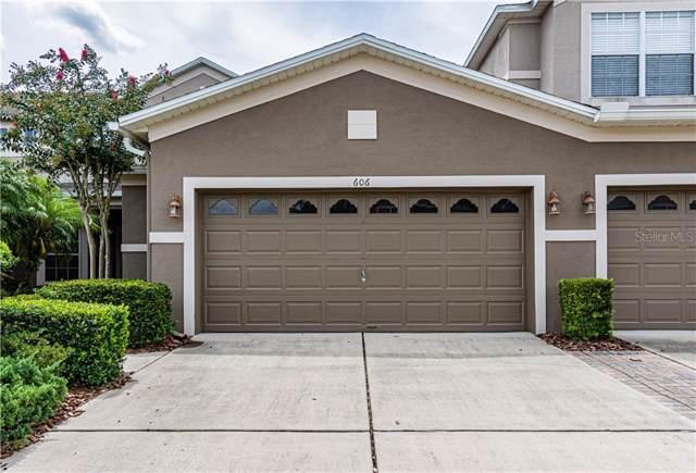 606 Cruz Bay Circle, Winter Springs, FL 32708 (MLS #O5803466) :: Delgado Home Team at Keller Williams