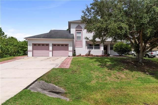 3224 Bancroft Boulevard 1A, Orlando, FL 32833 (MLS #O5803549) :: GO Realty