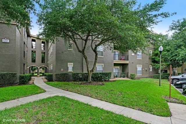 1321 Arbor Vista Loop #125, Lake Mary, FL 32746 (MLS #O5803559) :: Armel Real Estate