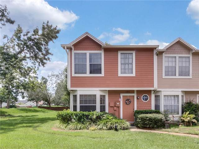 11854 Mintwood Court, Orlando, FL 32837 (MLS #O5803573) :: The Duncan Duo Team