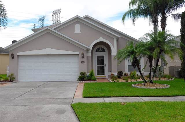 13014 Grand Bank Ln, Orlando, FL 32825 (MLS #O5803579) :: Cartwright Realty