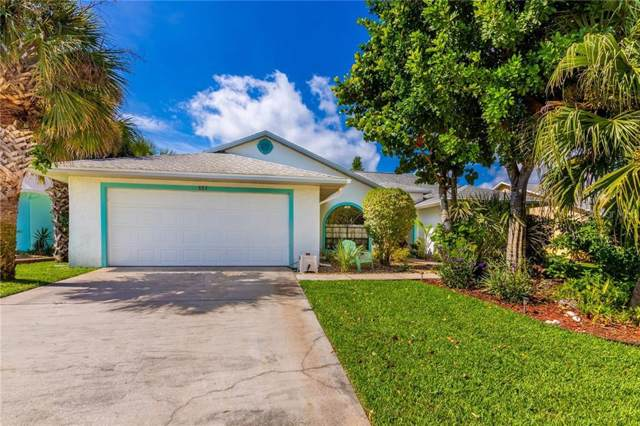Address Not Published, Melbourne Beach, FL 32951 (MLS #O5803592) :: The Duncan Duo Team
