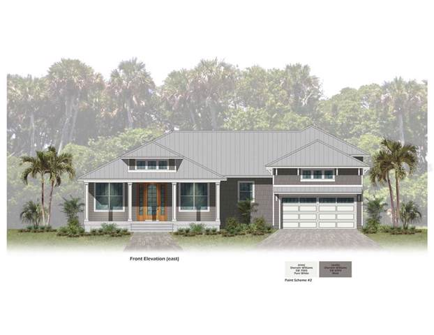 Address Not Published, New Smyrna Beach, FL 32169 (MLS #O5803594) :: The Brenda Wade Team