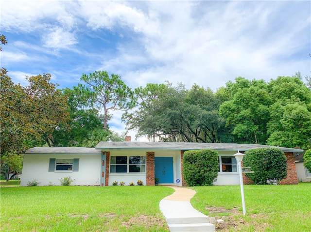 5411 Wister Ln, Orlando, FL 32810 (MLS #O5803602) :: The Duncan Duo Team