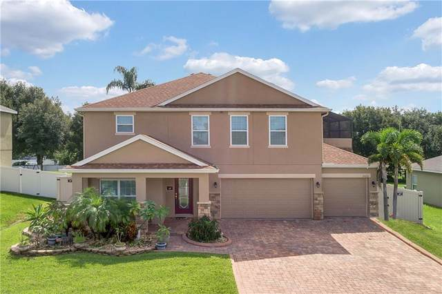 10231 Lenox Street, Clermont, FL 34711 (MLS #O5803683) :: Griffin Group