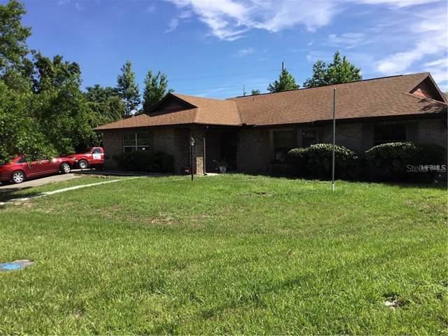 698 N Apache Circle, Deltona, FL 32725 (MLS #O5803694) :: Team Bohannon Keller Williams, Tampa Properties