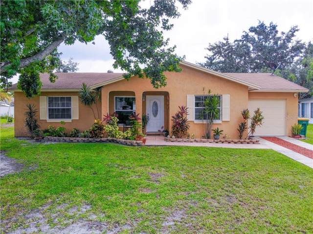 155 Guaymas Drive, Kissimmee, FL 34743 (MLS #O5803702) :: Team Bohannon Keller Williams, Tampa Properties