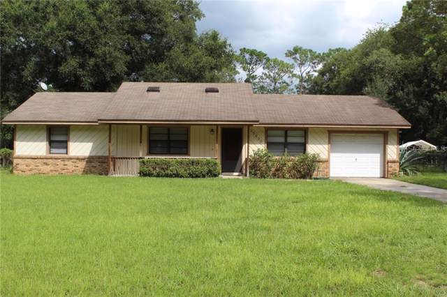 25930 Sackamaxon Drive, Mount Plymouth, FL 32776 (MLS #O5803715) :: Gate Arty & the Group - Keller Williams Realty Smart