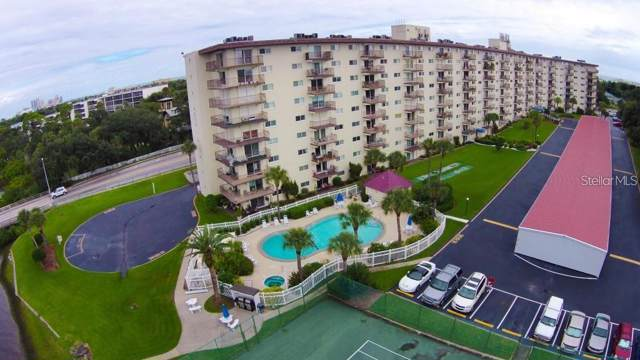 100 Silver Beach Avenue #312, Daytona Beach, FL 32118 (MLS #O5803746) :: Team 54