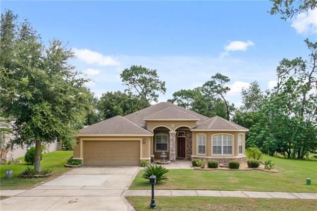 33633 Terragona Drive, Sorrento, FL 32776 (MLS #O5803789) :: Florida Real Estate Sellers at Keller Williams Realty