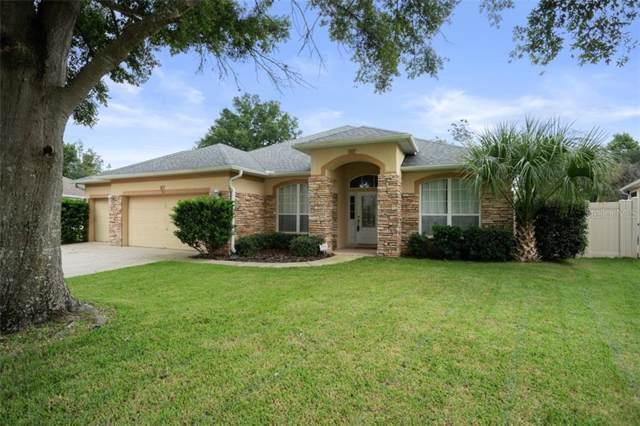 108 Bradwick Circle, Debary, FL 32713 (MLS #O5803841) :: Delgado Home Team at Keller Williams