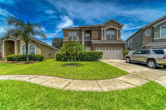 1145 Darnaby Way, Orlando, FL 32824 (MLS #O5803845) :: Team Bohannon Keller Williams, Tampa Properties