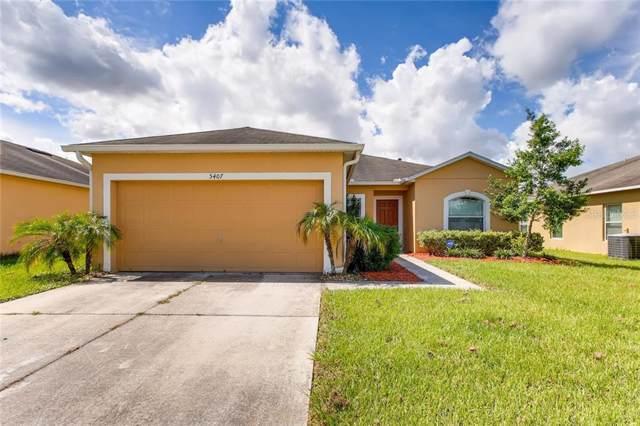 5407 Lochdale Drive, Orlando, FL 32818 (MLS #O5803882) :: Cartwright Realty