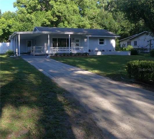 2462 Harvard Road, Deland, FL 32724 (MLS #O5803884) :: White Sands Realty Group