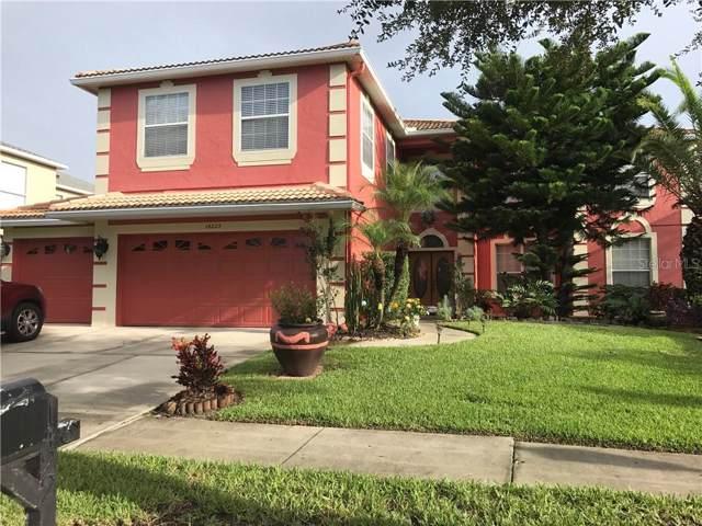 14225 Ludgate Hill Lane #1, Orlando, FL 32828 (MLS #O5803922) :: RE/MAX Realtec Group