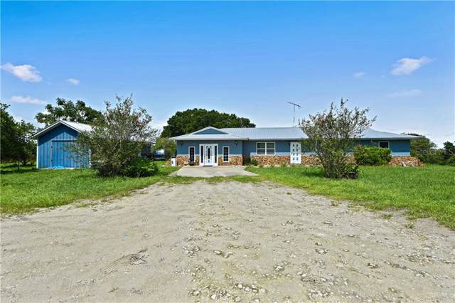 15330 S Highway 25, Weirsdale, FL 32195 (MLS #O5803929) :: Godwin Realty Group