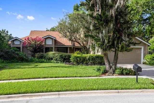 2246 Majestic Woods Boulevard, Apopka, FL 32712 (MLS #O5803938) :: The Duncan Duo Team
