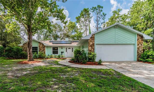 2720 Derbyshire Road, Maitland, FL 32751 (MLS #O5803950) :: Ideal Florida Real Estate