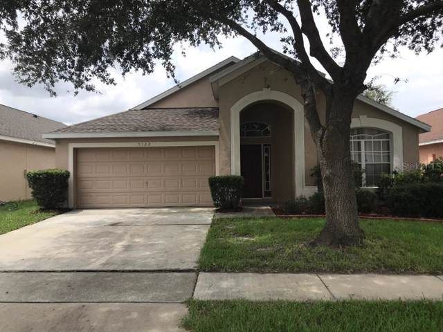 Address Not Published, Orlando, FL 32837 (MLS #O5803995) :: Bridge Realty Group