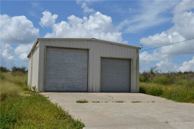Lake Reedy Boulevard S, Frostproof, FL 33843 (MLS #O5804031) :: Ideal Florida Real Estate