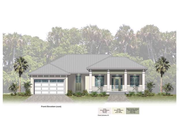 Address Not Published, New Smyrna Beach, FL 32169 (MLS #O5804033) :: Charles Rutenberg Realty