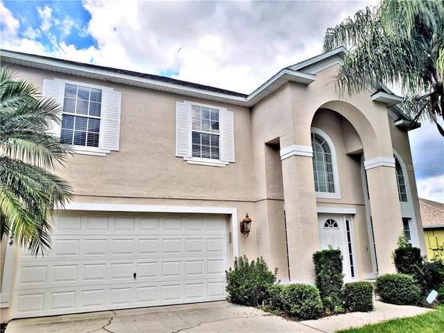 1524 Nestlewood Trail 3B, Orlando, FL 32837 (MLS #O5804041) :: GO Realty