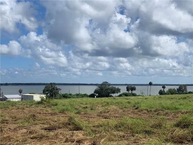 Lake Reedy Boulevard S, Frostproof, FL 33843 (MLS #O5804047) :: Ideal Florida Real Estate