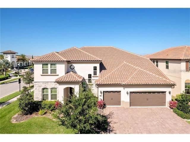 8591 Geddes Loop, Orlando, FL 32836 (MLS #O5804048) :: Charles Rutenberg Realty