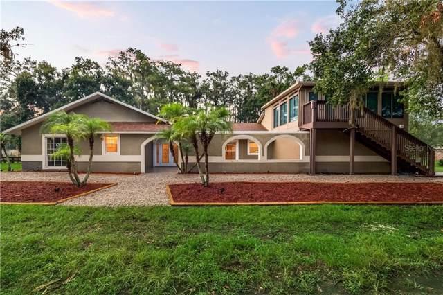 4845 Oriole Drive, Saint Cloud, FL 34772 (MLS #O5804085) :: Cartwright Realty
