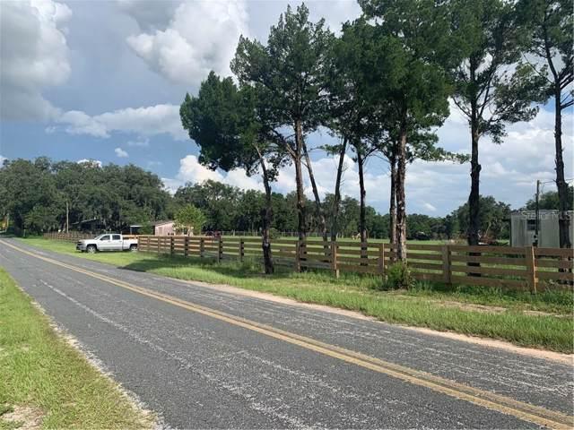 3322 Carter Jones Road, Groveland, FL 34736 (MLS #O5804089) :: Griffin Group