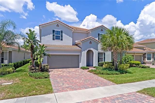 12263 Regal Lily Lane, Orlando, FL 32827 (MLS #O5804141) :: Team Bohannon Keller Williams, Tampa Properties