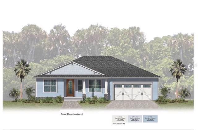 Address Not Published, New Smyrna Beach, FL 32169 (MLS #O5804171) :: Charles Rutenberg Realty