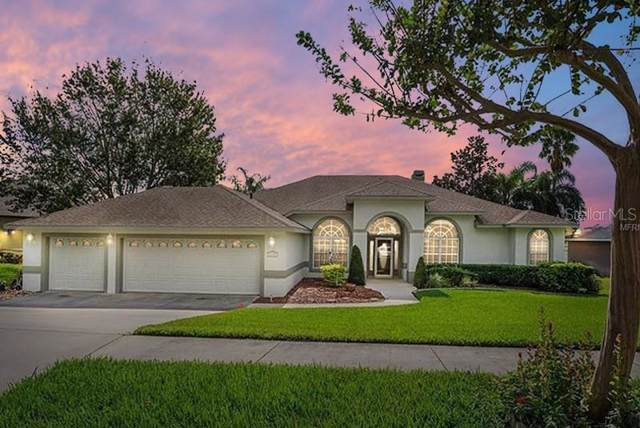 14933 Green Valley Boulevard, Clermont, FL 34711 (MLS #O5804172) :: Griffin Group