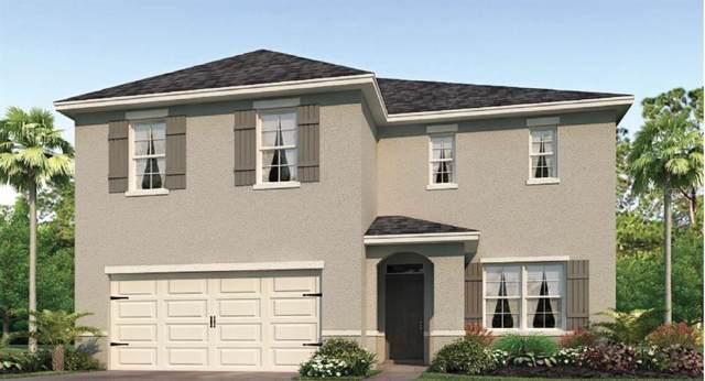 271 Lazio Circle, Debary, FL 32713 (MLS #O5804173) :: Cartwright Realty