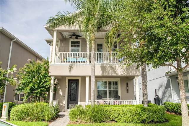 5572 Thomas Square Drive, Winter Garden, FL 34787 (MLS #O5804196) :: Baird Realty Group