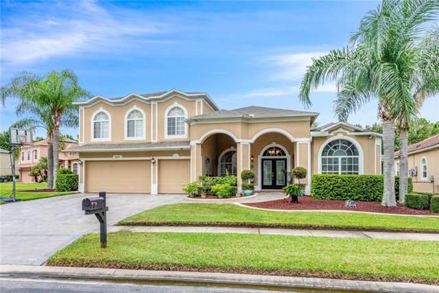 2449 Fawnlake Trail, Orlando, FL 32828 (MLS #O5804198) :: RE/MAX Realtec Group