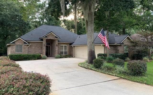 4098 Windsor Park Drive E, Jacksonville, FL 32224 (MLS #O5804205) :: Burwell Real Estate