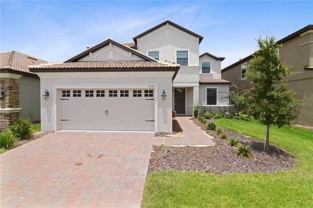 9163 Wedge Drive, Champions Gate, FL 33896 (MLS #O5804220) :: Armel Real Estate