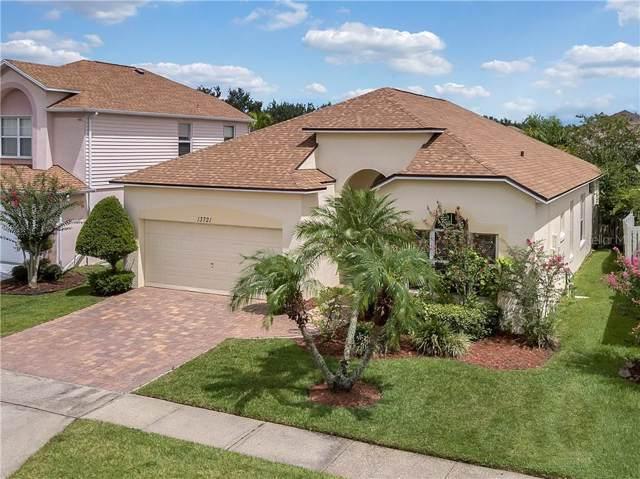 13721 Huntwick Drive, Orlando, FL 32837 (MLS #O5804274) :: Griffin Group