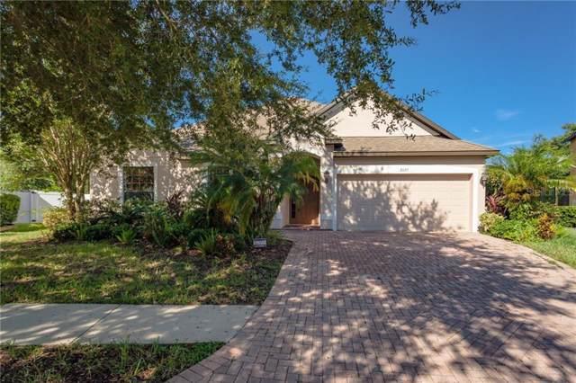 2025 Abbey Trace Drive, Dover, FL 33527 (MLS #O5804294) :: Team Bohannon Keller Williams, Tampa Properties