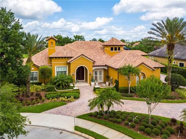 2092 Lakehaven Point, Longwood, FL 32779 (MLS #O5804323) :: Alpha Equity Team