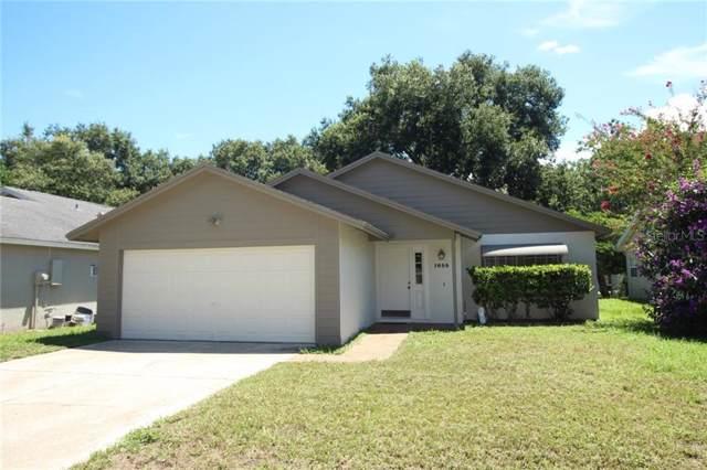 1655 Tremont Lane, Winter Park, FL 32792 (MLS #O5804324) :: Zarghami Group
