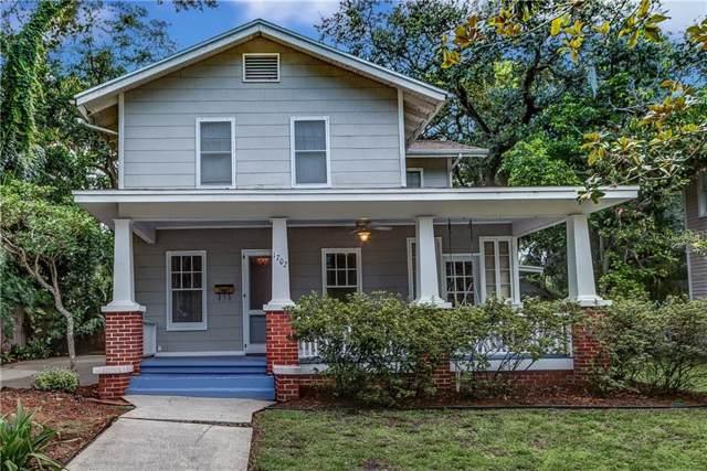 1702 Magnolia Avenue, Sanford, FL 32771 (MLS #O5804353) :: Cartwright Realty