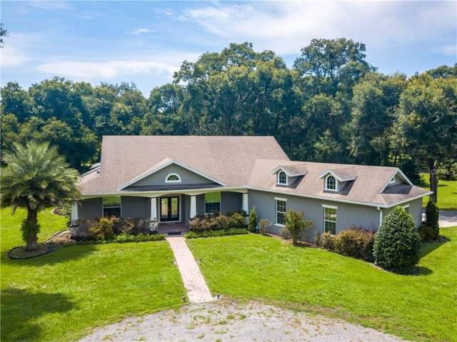 1185 Winding Oaks Drive, Deland, FL 32720 (MLS #O5804386) :: Real Estate Chicks
